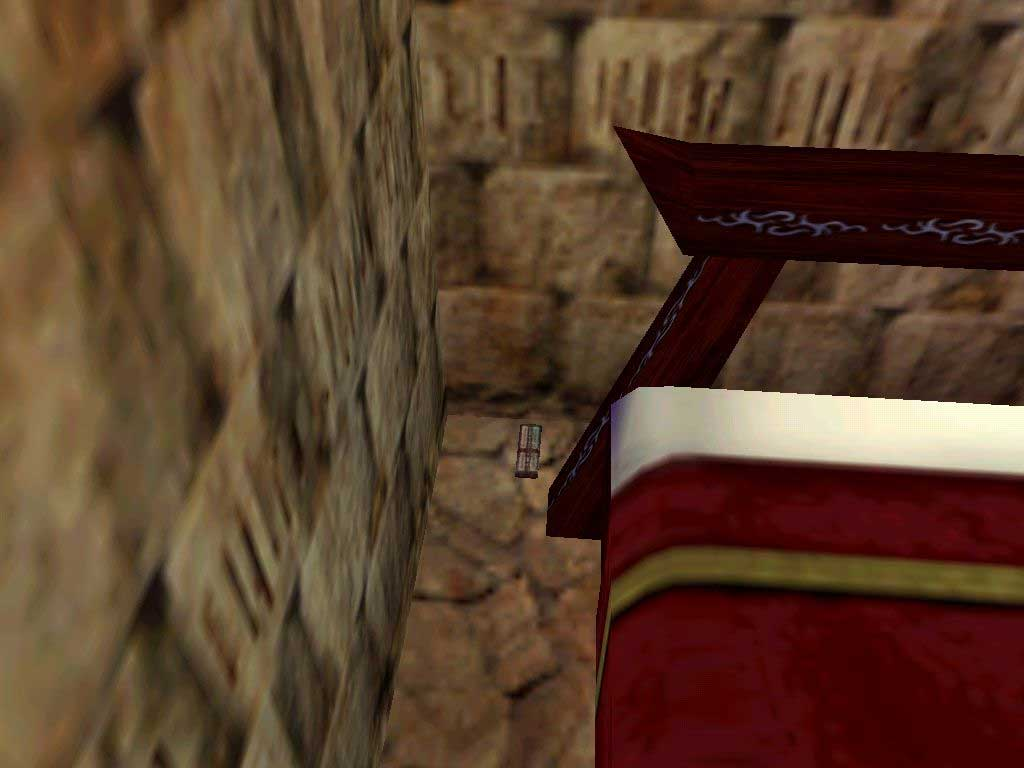 Diku's Everquest Enchanter Epic Quest Guide! - Test of