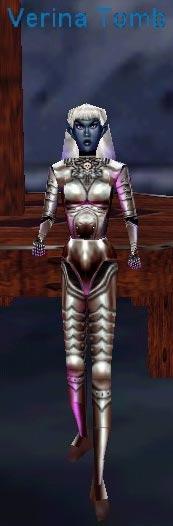 Diku's Everquest Enchanter Epic Quest Guide! - Test of Illusion